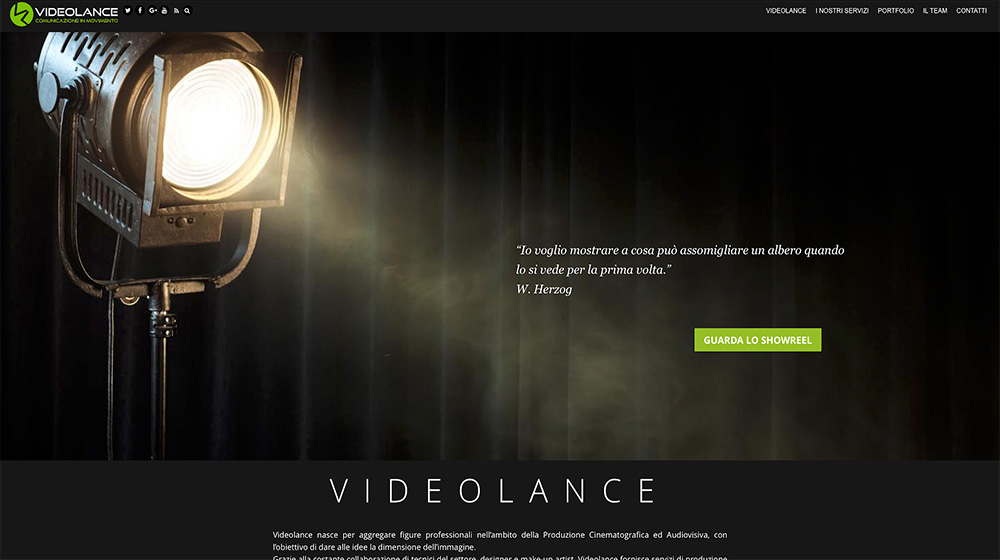 Videolance Video Maker